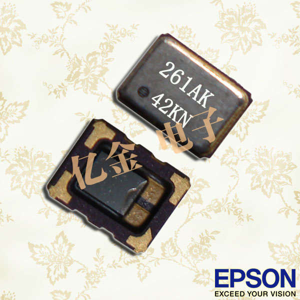 EPSON晶振,压控温补晶振,TG2016SBN晶振,TG2016SBN-16.0000M-PCGNDM3晶振