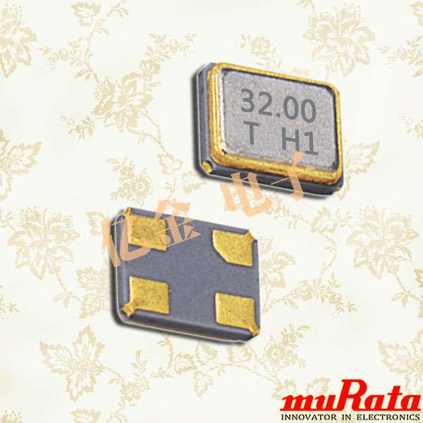 日本村田晶振,贴片晶振,TDS-2520F晶振,XRCHJ52M000F1QA0P0晶振