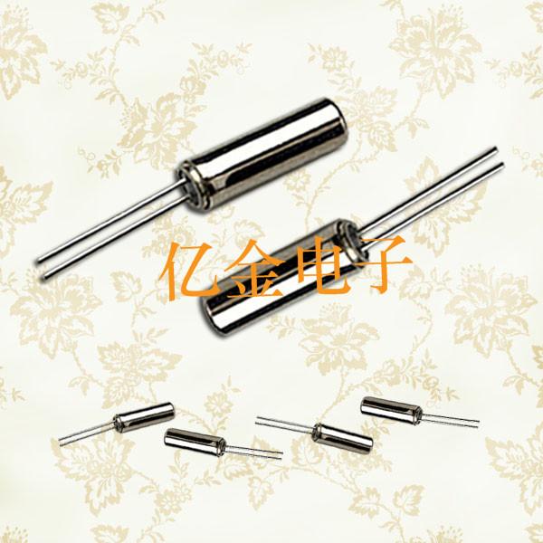精工晶振,32.768K晶振,VT-200-F晶振,VT200F-12.5PF20PPM晶振