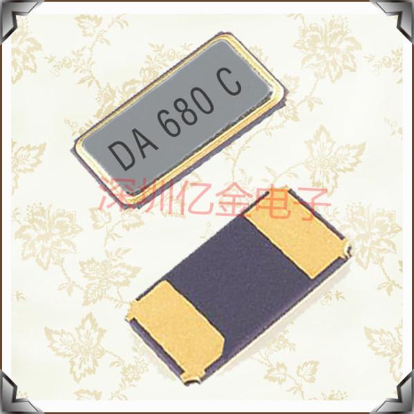 KDS晶振,32.768K晶振,DST310S晶振,1TJF125DP1AI001晶振