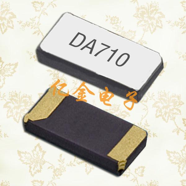KDS晶振,32.768K贴片晶振,DST1610A晶振,DST1610AL晶振