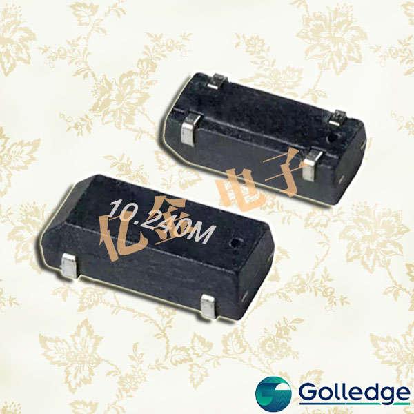 golledge晶振,时钟晶振,GSX-200晶振