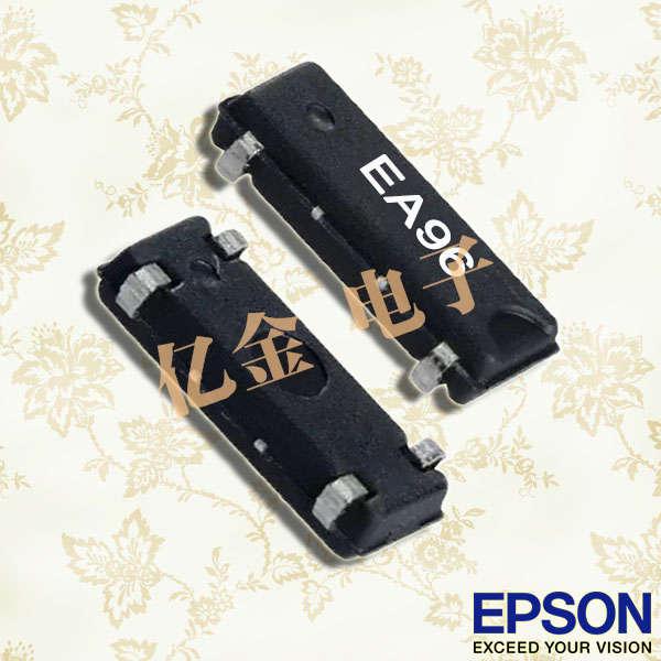 爱普生晶振,石英晶体谐振器,MC-156晶振,MC-156-32.7680KA-A0晶振