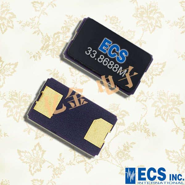 ECS晶振,贴片晶振,CSM-9晶振