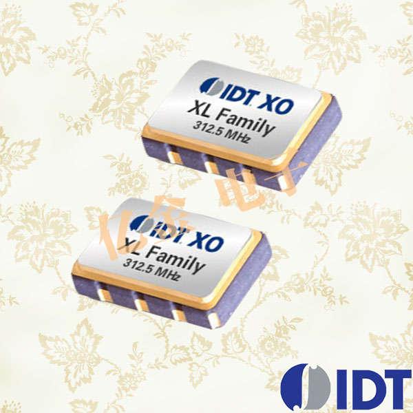 IDT晶振,压控晶振,8N0QV01晶振