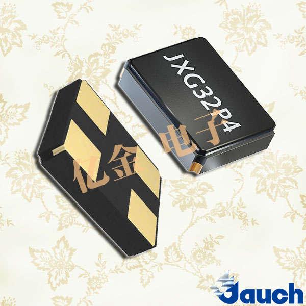 Jauch晶振,石英晶振,JXG32P4晶振