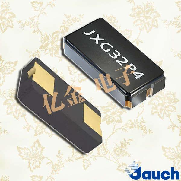Jauch晶振,石英晶体谐振器,JXG53P2晶振