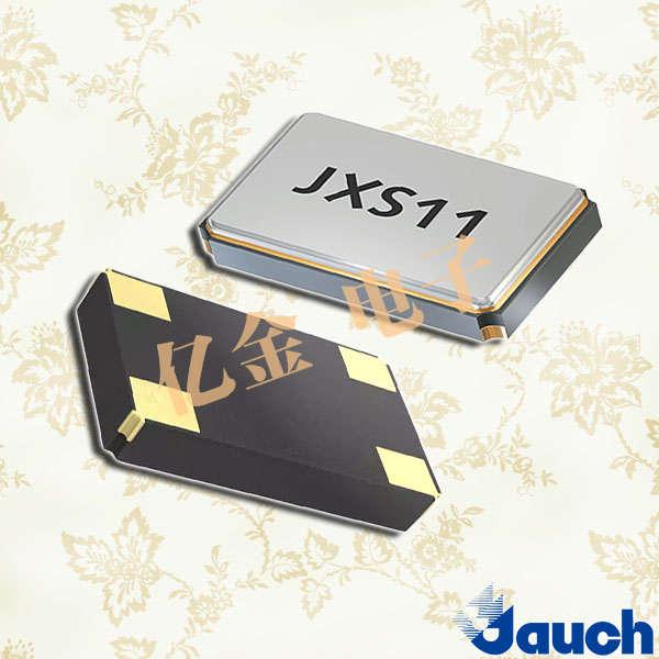 Jauch晶振,贴片晶振,JXS53晶振,JXS53P4晶振