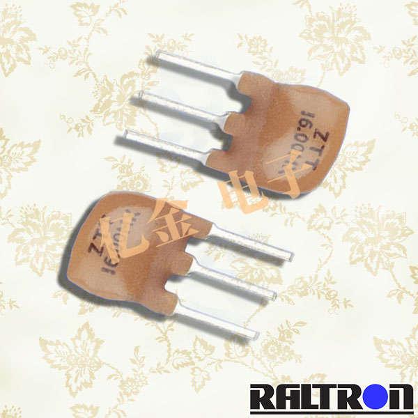 Raltron晶振,陶瓷晶振,POC晶振