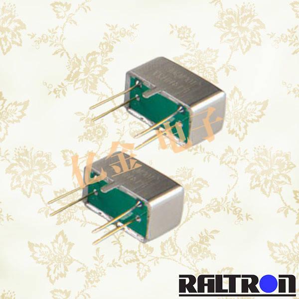 Raltron晶振,插件晶振,C-1晶振,D-1晶振