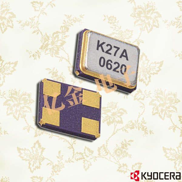 京瓷晶振,贴片晶振,CX1210DB晶振,CX1210SB晶振