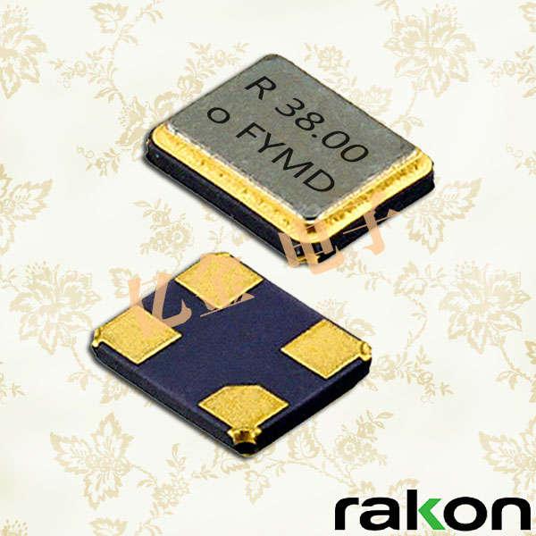 瑞康晶振,石英晶体谐振器,RSX-5晶振