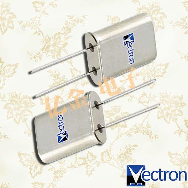 Vectron晶振,插件晶振,VXA1晶振,VXD1晶振