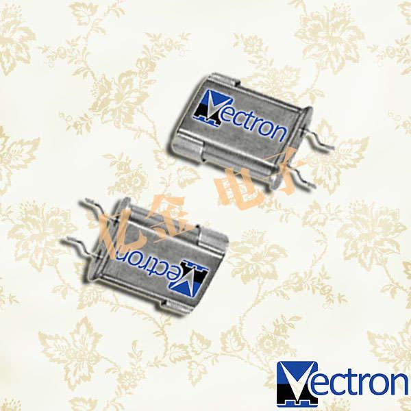 Vectron晶振,VXA7晶振,插件石英晶振