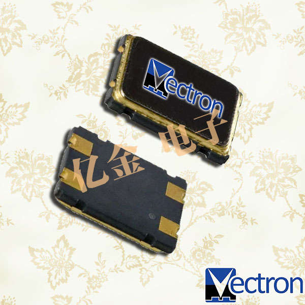 Vectron晶振,5x7贴片晶振,VXC1晶振