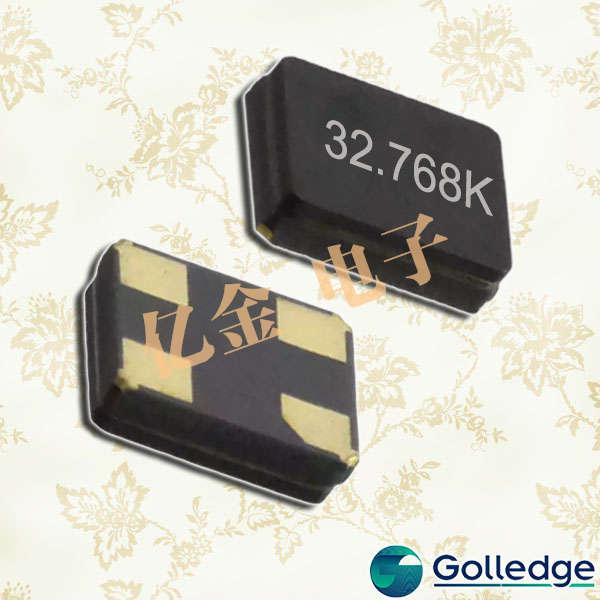 Golledge晶振,CC6A晶振,石英晶体谐振器
