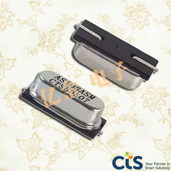 CTS晶振,49SMD贴片晶振,ATS-SM晶振,ATS200SM-1晶振