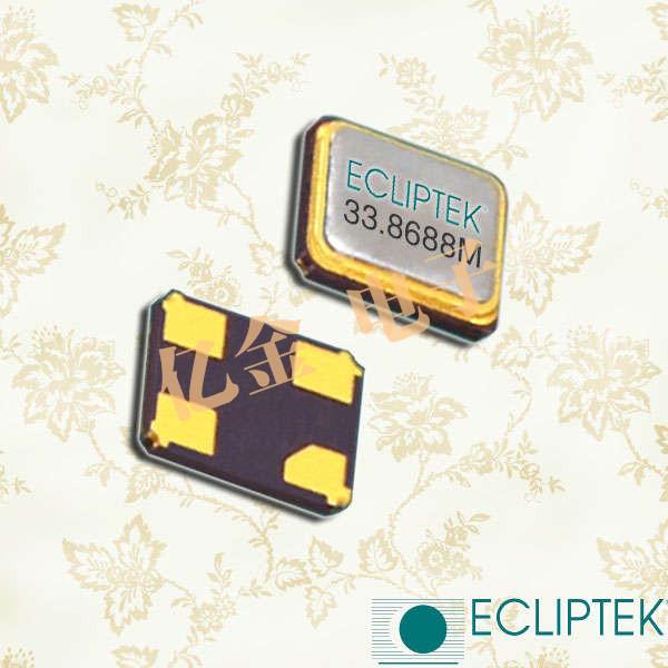 日蚀晶振,贴片晶振,EA2532PA晶振,EA2532PA12-40.000M晶振