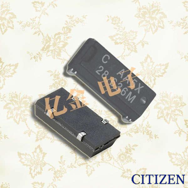 CITIZEN晶振,贴片晶振,CM250C晶振,CM250C32000AZFT晶振