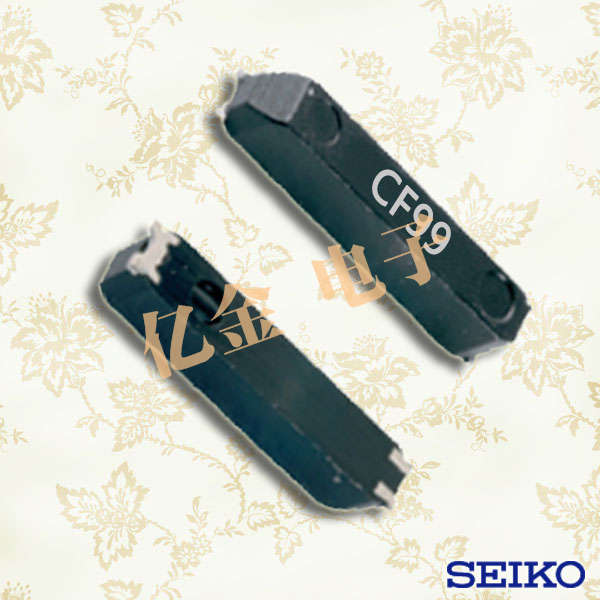 精工晶振,贴片晶振,SSP-T7-F晶振,Q-SPT7P0327620C5GF晶振