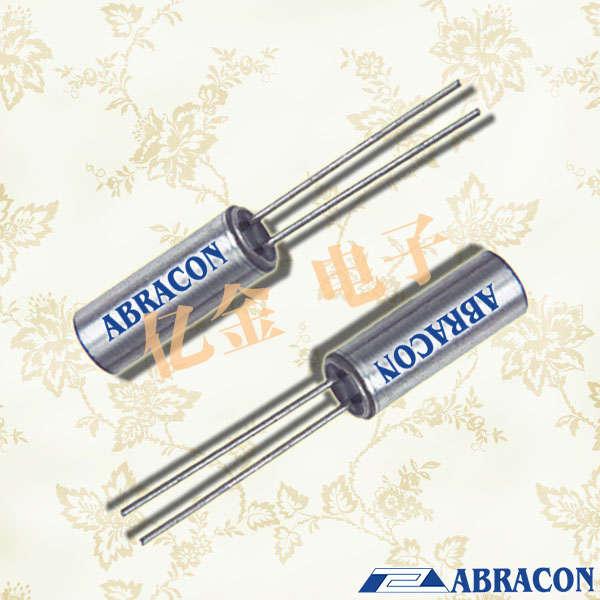 Abracon晶振,圆柱晶振,AB308晶振,AB308-8.000MHZ晶振