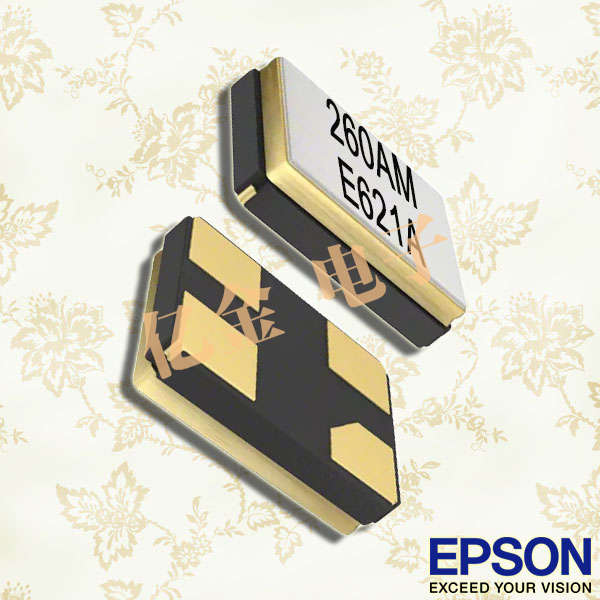 EPSON晶振,贴片晶振,FA-20H晶振,FA-20HS晶振,FA-20H 38.4000MF10Z-AS3晶振
