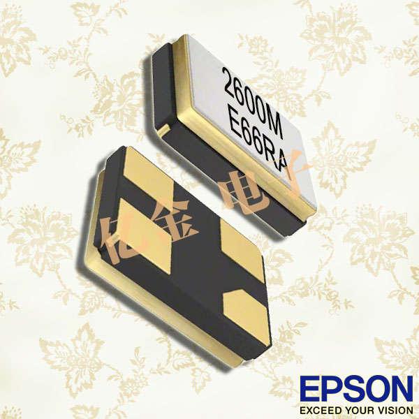 EPSON晶振,贴片晶振,FA-128S晶振,热敏晶振