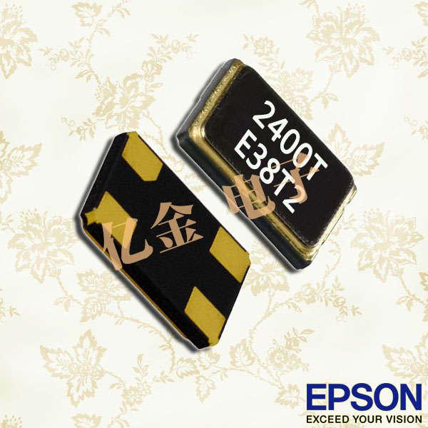 EPSON晶振,贴片晶振,FA2016AN晶振,FA2016AA晶振