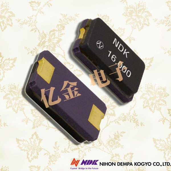 NDK晶振,贴片晶振,NX8045GB晶振,NX8045GB-10.000000MHZ晶振