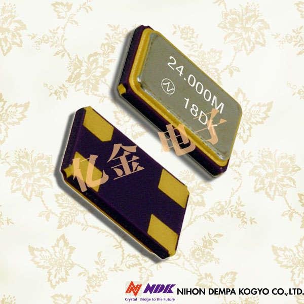 NDK晶振,石英晶振,NX5032SA晶振,NX5032SD晶振,NX5032SA-13.000000MHZ-G1晶振