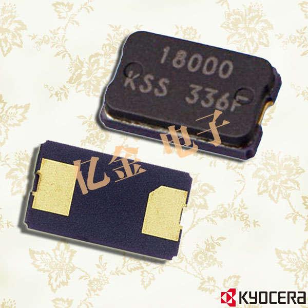 KYOCERA晶振,贴片晶振,CX8045GA晶振,CX8045GA04000H0PST03晶振