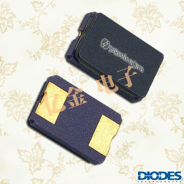 Diodes晶振,贴片晶振,F9晶振,F90800021晶振
