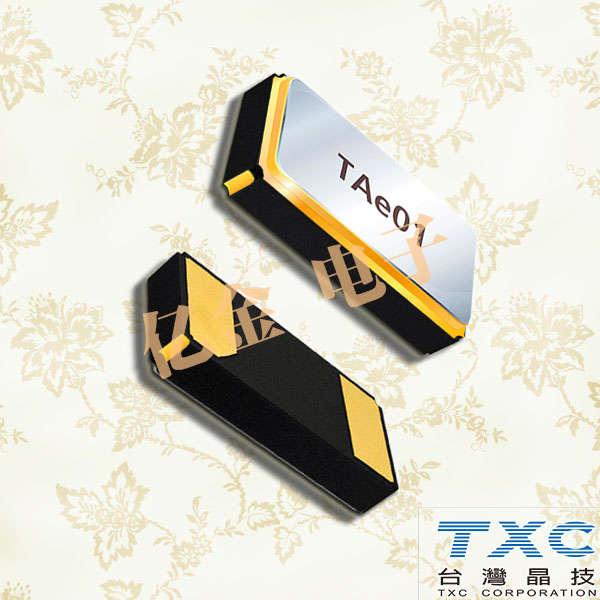 台湾晶技晶振,32.768K晶振,AH晶振