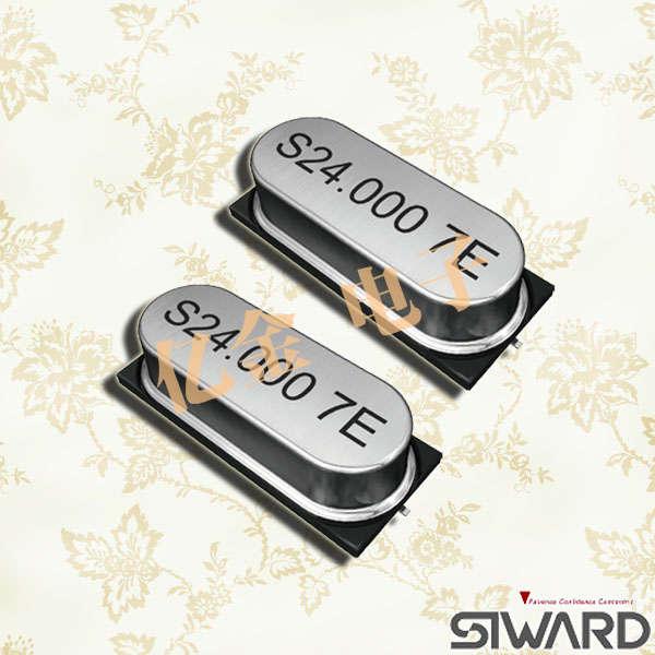 SIWARD晶振,贴片晶振,LP-3.5S晶振,LP-4.5S晶振
