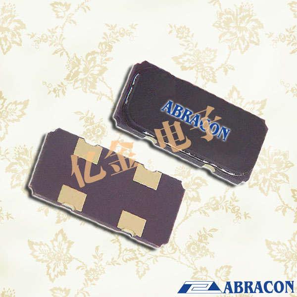 Abracon晶振,贴片晶振,ABC2晶振