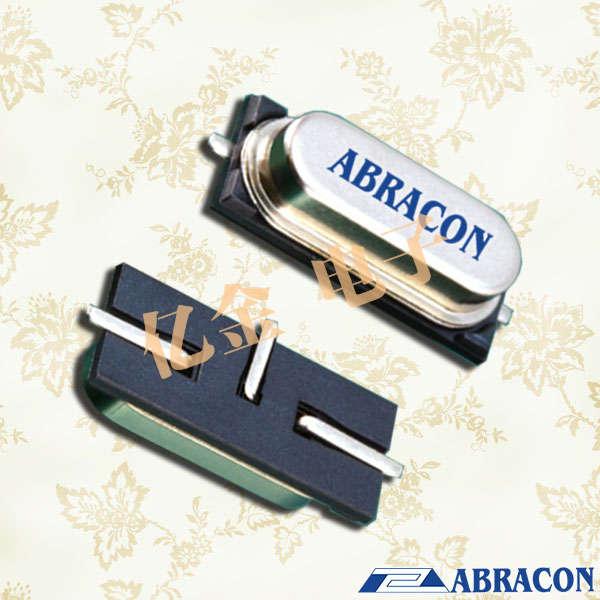 Abracon晶振,石英晶振,ABLS晶振