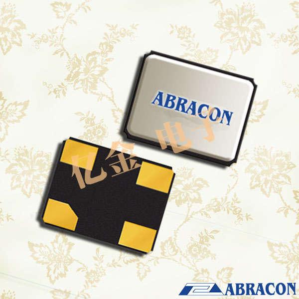 Abracon晶振,贴片晶振,ABM3B晶振