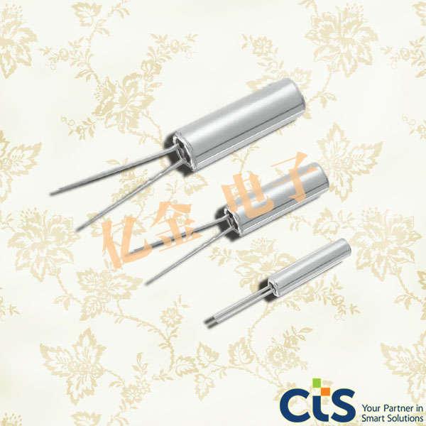 美国西迪斯晶振,石英晶体,TFNC38晶振