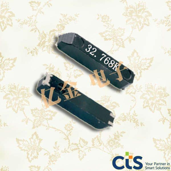 西迪斯晶振,32.768K晶振,TFPMN晶振