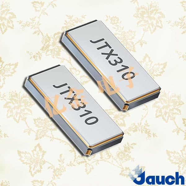 德国Jauch晶振,32.768K晶振,JTX310晶振