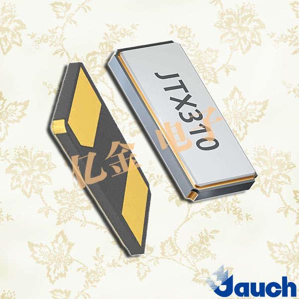 德国Jauch晶振,32.768K晶振,JTX410晶振
