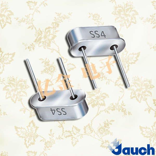 Jauch晶振,石英晶体,SS3晶振,SS2晶振