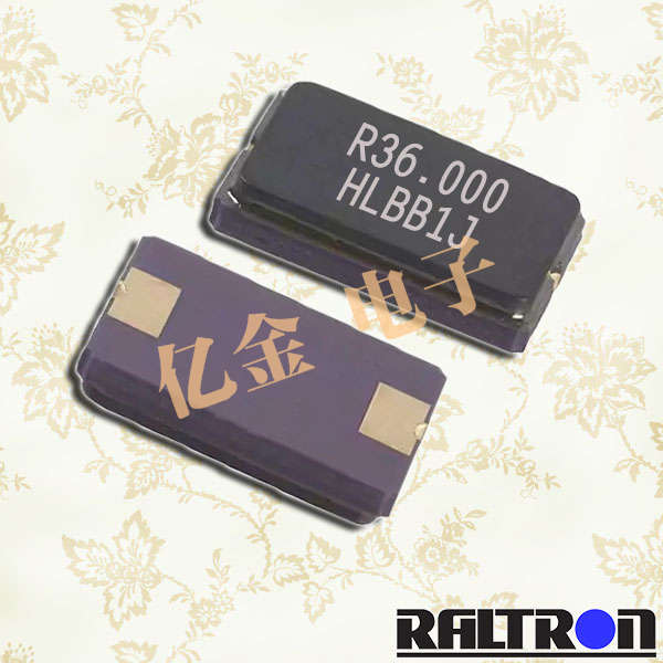 拉隆晶振,石英晶体谐振器,H10A晶振