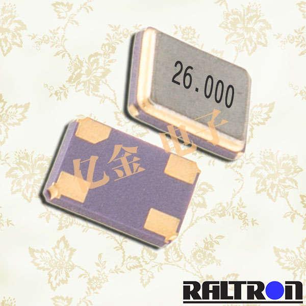 拉隆晶振,贴片晶振,H130B晶振,H130BA晶振