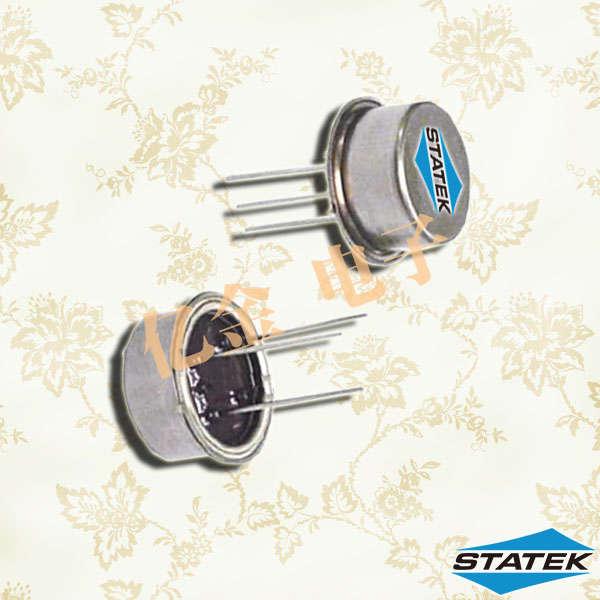 美国Statek晶振,声表面滤波器,SX1滤波器