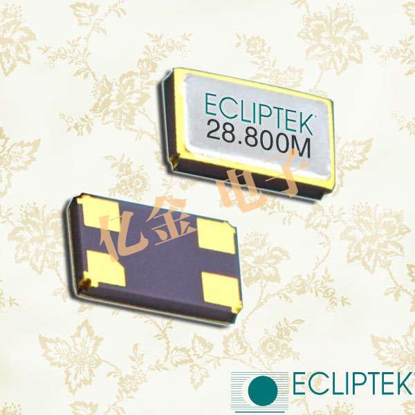 日蚀晶振,石英晶振,EA3250JA晶振,EA3250JA12-8.000M晶振