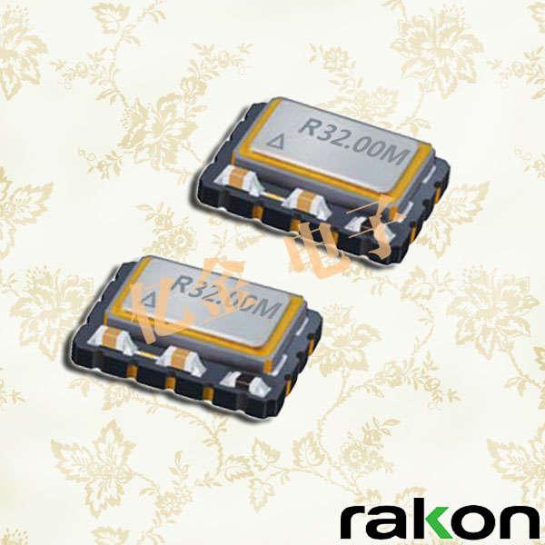Rakon晶振,有源晶振,CFPT9000晶振