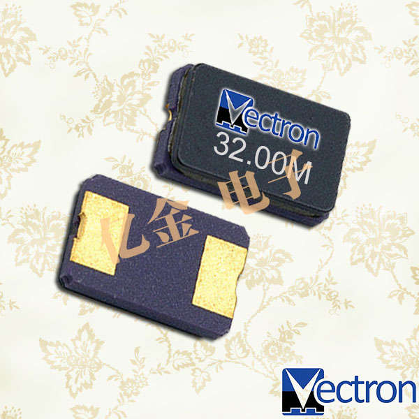 微管晶振,石英晶体谐振器,VXM1晶振