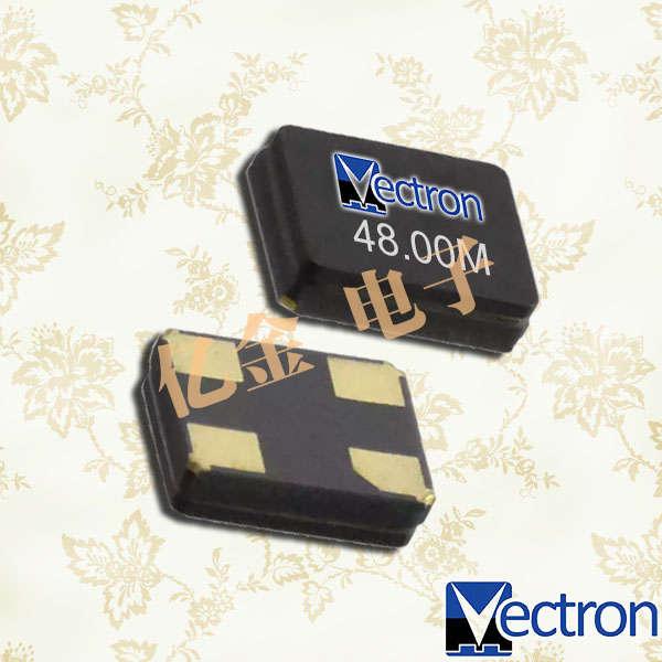 微管晶振,贴片晶振,VXM9晶振