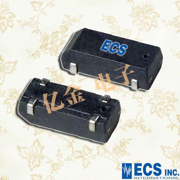 ECS晶振,32.768K晶振,ECX-306X晶振,ECS-.327-12.5-17X-TR晶振